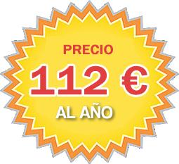 precio 112